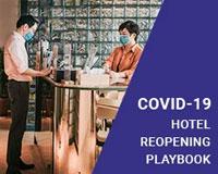 COVID - 19 - Libro de jugadas de reapertura del hotel