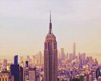 Luxury hotel Kitano New York