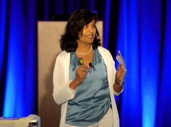 Líderes de pensamiento y conferencias - Milestone Inc.