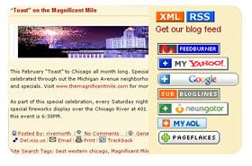 blogrss - milestoneinternet.com, Milestone Inc.
