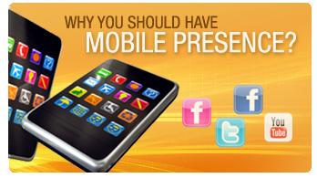 Google Mobile - milestoneinternet.com, Milestone Inc.