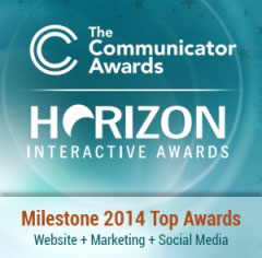 Milestone Garners top  Awards