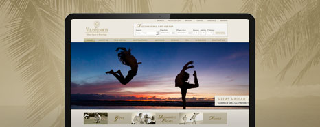 Milestone Internet Marketing - Brand Hotel Websites Design Portfolio