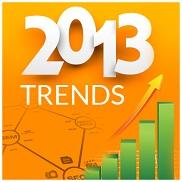 Top Intenet Marketing Trends for 2013