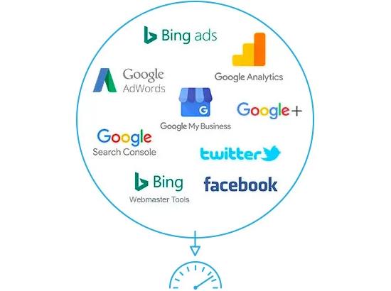 Website Analysis with Milestone Analytics