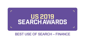 US 2019 Search Awards