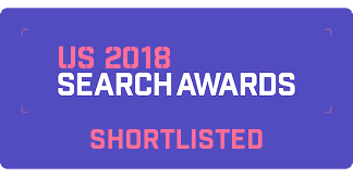 US 2018 Search Awards