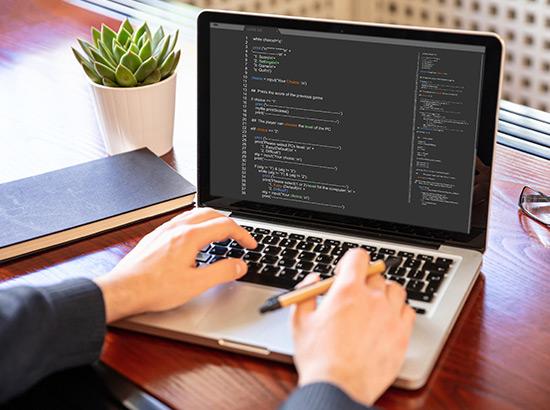Create backlinks for SEO authority
