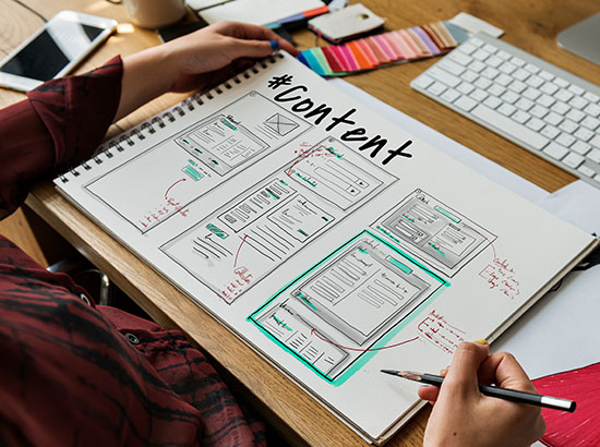 Understanding Your Business Goals Every Aspect of Your Content Strategy