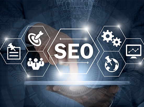 Ongoing SEO Optimization and Trend Setting
