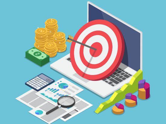 Data-Driven Audience Targeting Through Digital Media Advertising