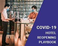 COVID - 19 - Hotel Reopening Playbook