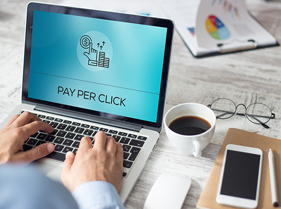 Paid Marketing Campaigns & Strategies