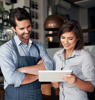 Digital Marketing Solutions for Restaurants