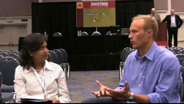 Brett Crosby Interview With Benu Aggarwal of Milestone Internet - Part 2