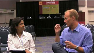 Brett Crosby Interview With Benu Aggarwal of Milestone Internet - Part 1