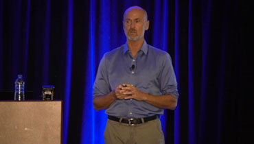 Keynote: PEAK - How Great Companies Get Their Mojo from Maslow | Chip Conley