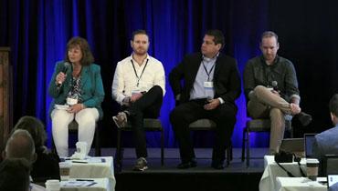 Industry Leaders Panel