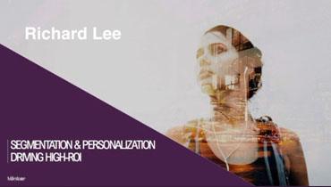 Segmentation & personalization driving higher ROI in paid media