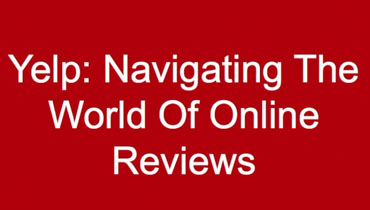 Keynote: Yelp: The power behind maps | John Caroll, Yelp