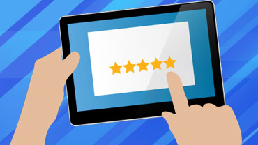 Why it's crucial for businesses to respond to reviews