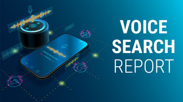 Voice search ready yet? Check now with our latest Voice Search Report