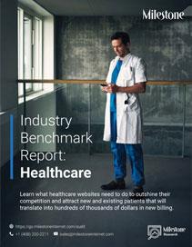 Industry Benchmark Report: Healthcare