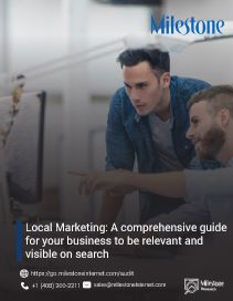 Is your business ready take advantage of local searches?
