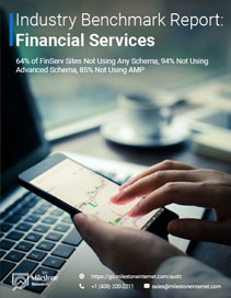 Industry Benchmark Report: Financial Services