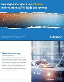 Milestone Inc. Schemas Ebook