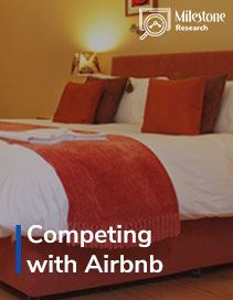 Interested in competing with AirBnB that is eating a share of your hotels occupancy?